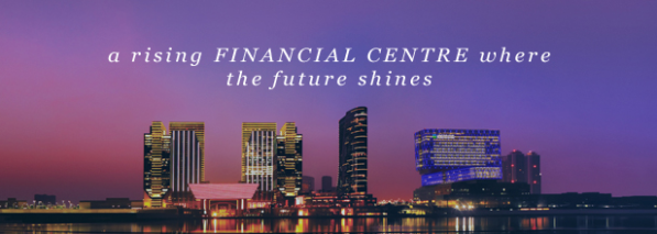 Rising Financial Centre