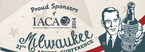 International Association of Commercial Administrators Conference, Milwaukee, WI