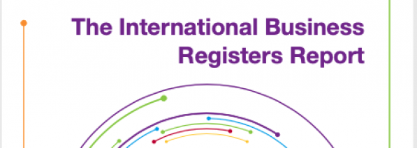 2019 International Business Registers Report
